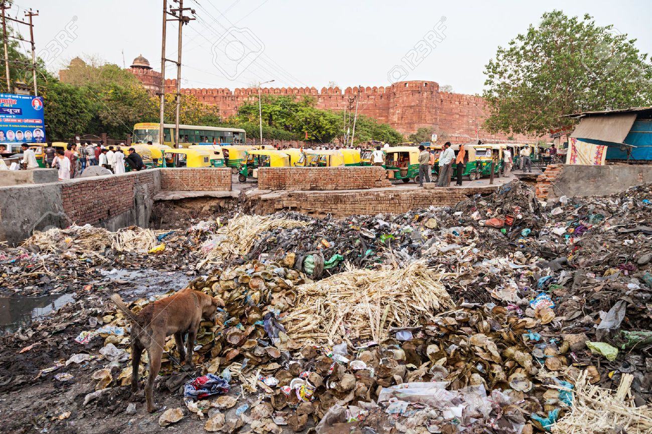 A Rica S Solid Waste Management
