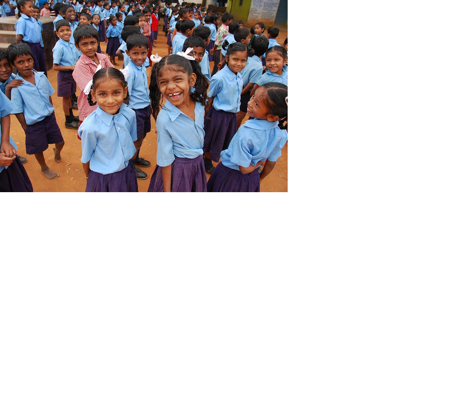 Volunteer: Organize School Library