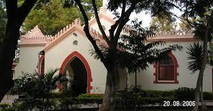 Memorial Church a Historic Spot Fix