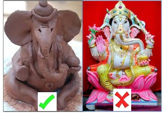Eco Ganesha – help save the environment