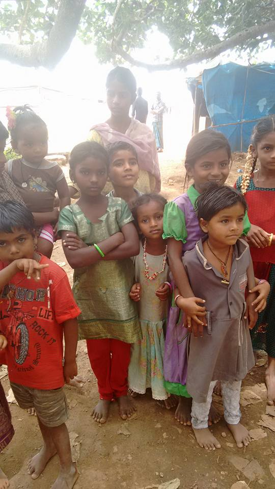 Donate to Gopalan Colony