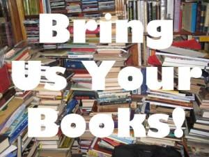 Donate Textbooks & stationery