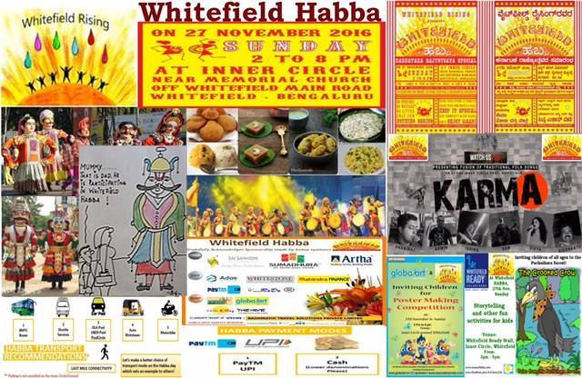 The Whitefield Habba