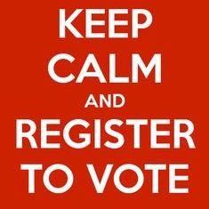 #VoterRising  FAQ