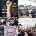 #MahadevapuraDemands: 1 week after Protest