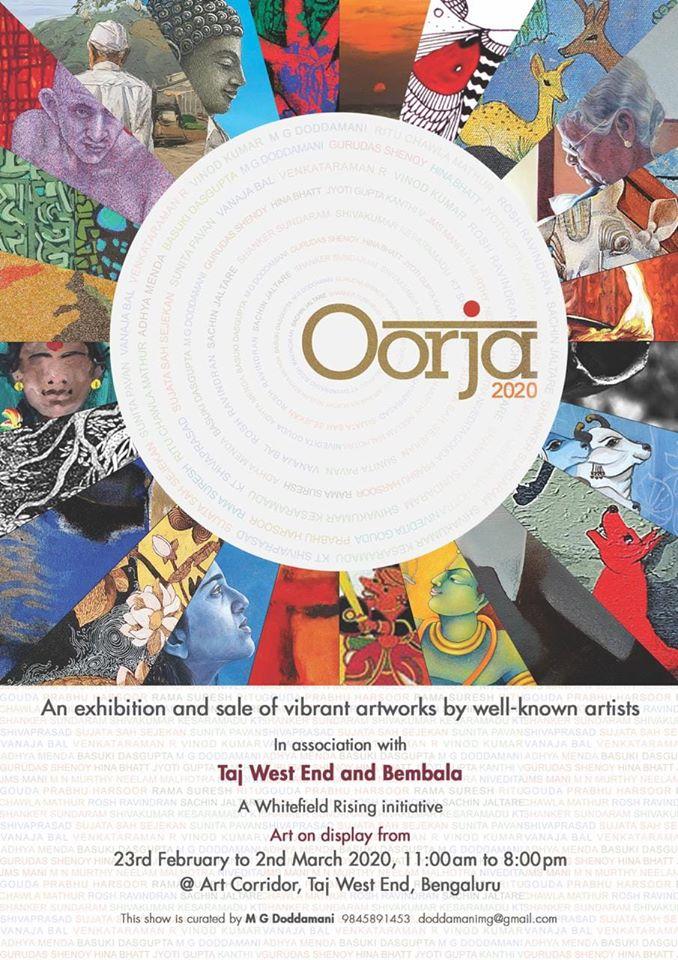 Oorja for Bembala