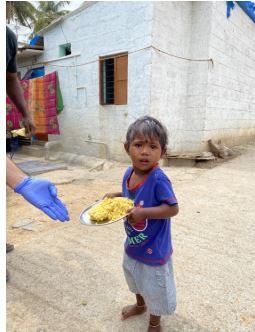 Sandeep Bothra photo of child