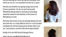 Tara fund raiser
